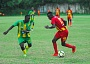 Cornwall College vs Green Pond game action