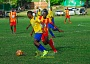 Cornwall College vs Titchfield at Jarrett Park